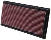 K&n 2005 Vw Touareg 5.0l Kutu İçi Perf. Hava Filtresi