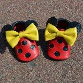 Minnie Makosen Bebek Ayakkabı Cv 297