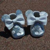 Minnie Makosen Bebek Ayakkabı Cv 298