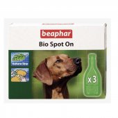 Beaphar Bio Spot On Drops Köpek Pire Damlası
