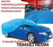 Hyundai Getz Binek H.b. Araçlara Miflonlu Otomobil Brandası