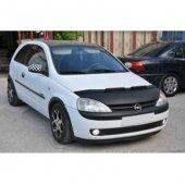 Opel Corsa C Maskesi Araca Özel Dikim