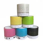Sarjlı Ve Bluetooth Lu Ses Topu