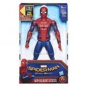 Hasbro B9693 Türkçe Konuşan Spiderman