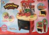 Ayaklı Mutfak Seti