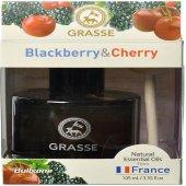 Bullsone Diffuser Araç Kokusu 105ml (Blackberry & Cherry)