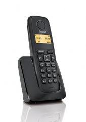Gıgaset A120 Dect Telsiz Telefon Siyah