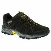 Lumberjack Shell Siyah Erkek Günlük Spor Ayakkabı