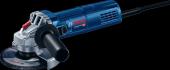 Bosch Professional Gws 9 115 Avuç Taşlama Makinesi