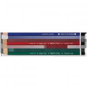 Fatih Mercanlı Kurşun Kalem 12 Li Fa12010kl00 (1 Paket 12 Adet)