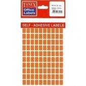 Tanex Ofis Etiketi Ofc 116 Fos Kırmızı