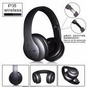 Pg 6986 Bluetooth Kulaklık Mp3 Fm P35 Mod
