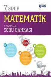 7.sınıf Matematik Soru Bankası Teas Yayınları
