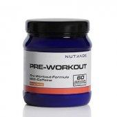 Nutrade Pre Workout 315 Gr