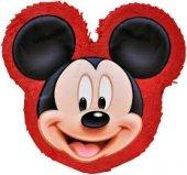 Mickey Mouse İ Bo Veya Dolu Pinyata + Sopas