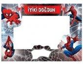 Spiderman Resim Çerçevesi