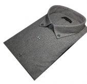 Atilla Özer 0722 Battal Kışlık Pamuk Erkek Gömlek