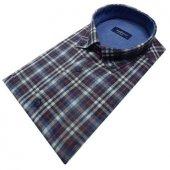 Atilla Özer 04232 Uzun Kol Kışlık Klasik Erkek Gömlek