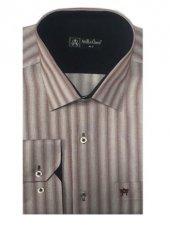 Atilla Özer 0337 Klasik Kesim Uzun Kol Gömlek