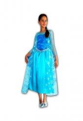Frozen Elsa Kostümü