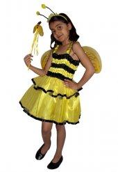 Arı Maya Kız Çocuk Kostümü