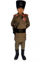 Atatürk Kostümü Çocuk