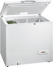 Siemens İq500 Sandık Tipi Derin Dondurucu Beyaz
