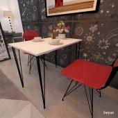 Mars Mobilya Milano Xl Mutfak Masası