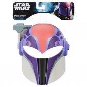 Star Wars Sabine Wren Maske