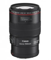 Canon Ef 100mm 2.8 L Is Usm Macro