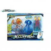 Robo Jelly Fish Robot Denizanası Oyun Seti Lisanslı Ürün