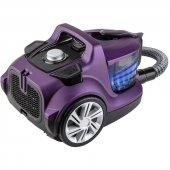 Fakir Veyron Turbo Xl Premium Elektrikli Süpürge Mor