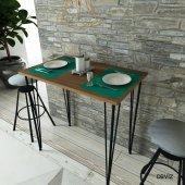 Mars Mobilya Milano Yemek Masası