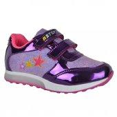 Nstep Sunset Pt Cırtlı Işıklı Günlük Kız Çocuk Spor Ayakkabı