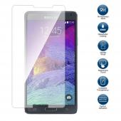 Samsung C9 Kırılmaz Cam Tempered 9h Ekran Koruma