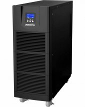 Powerful Sentry Pse 1110 10 Kva Lcd Onlıne Ups