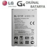 Lg G4 Orijinal Batarya Bl 51yf
