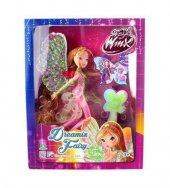 Winx Dreamix Fairy Bebek Flora