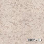 Royal Port 8805 04 Parça Desenli Duvar Kağıdı