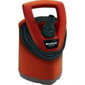 Einhell Ge Sp 750 Ll Temiz Su Dalgıç Pompası