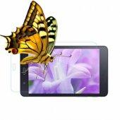 Samsung Galaxy Tab A T280 Tab A6 T280q 7 İnç Temperli Kırılmaz