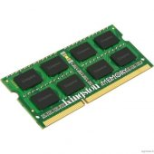 Kingston 4 Gb 1333mhz Ddr3 Sodımm Kvr13s9s8 4 Bellek