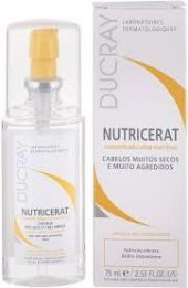 Ducray Nutricerat Concentre Gainant Ultra Nutritif Sprey 75ml