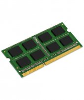 Kıngston 8gb 1600mhz Ddr3 Non Ecc Cl11 Sodımm