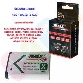 Sony Bx 1 Bx1 Pdx Batarya Pil Rx100,rx1,hx300,wx30...