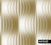 Crown 4416 03 Vinil Duvar Kağıdı