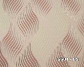 Lamos 6601 05 Modern Desenli Vinil Duvar Kağıdı