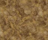 Indigo 4712 5 Kahverengi Mermer Desen Duvar Kağıdı
