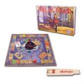 Star Sırlar Odası Eğlendirici Zeka Oyunu Aile Kutu Oyunu