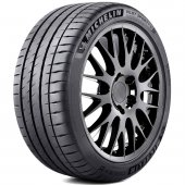 225 40r19 93y Zr Xl Pilot Sport 4s Michelin